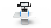 Partner Tech Europe Self-Checkout
