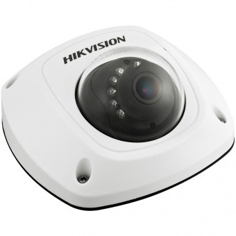 IP-камера Hikvision DS-2CD2542FWD-IS